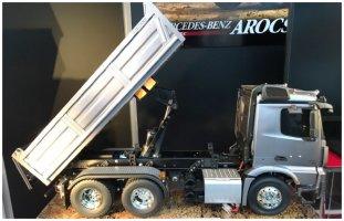 Arocs 3348 Tipper truck kit