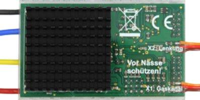 Beier SFR1 Combined speed/sound/light