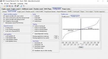 Beier Modules - advanced functions 2