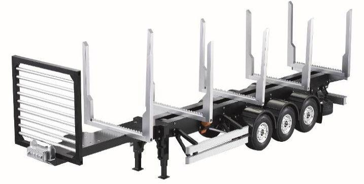 hh140404 logging trailer kit